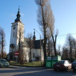 Kościół w Wapienicy