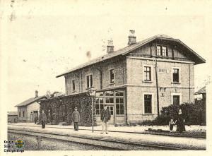 Stacja Lobnitz