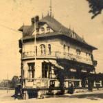 Restauracja Centralna w Wapienicy