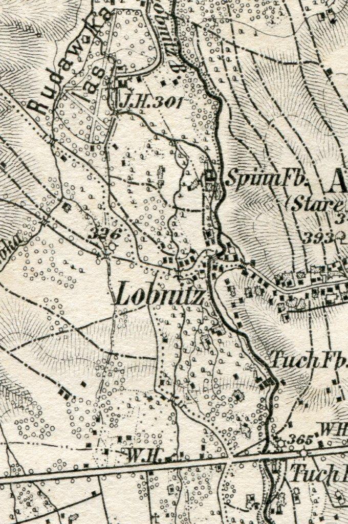 Wapienica Lobnitz