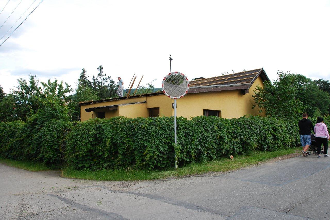 dom z historią Wapienicy