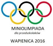logo miniolimpiada