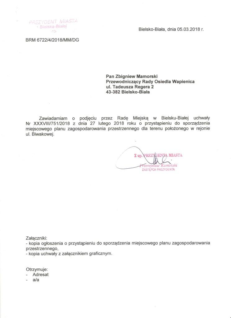 pismo biwakowa 5